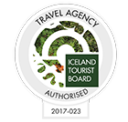 Iceland Tourism Board